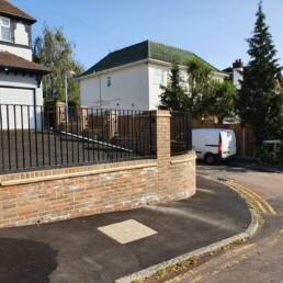 Specialised Brickwork- Ibbco Civil Engineering Ltd