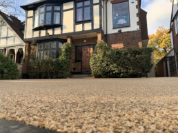 Resin Driveway- Ibbco Civil Engineering Ltd