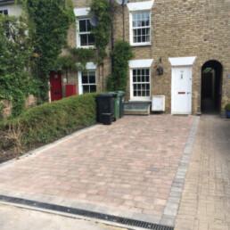 Block Paving Services Hertfordshire- Ibbco Civil Engineering Ltd