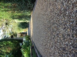 Resin Path- Ibbco Civil Engineering Ltd