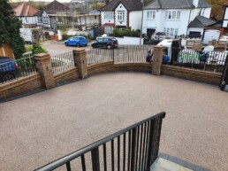 Resin Driveway Hertfordshire- Ibbco Civil Engineering Ltd