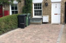 Block Paving Services Hertfordshire