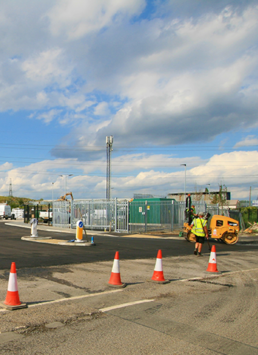 Section 278 Agreement Entrance Ibbco Civil Engineering Ltd
