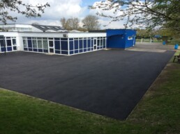 Tarmac School- Ibbco Civil Engineering Ltd