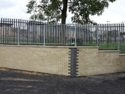 Brickwork- Ibbco Civil Engineering Ltd