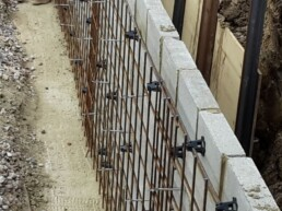 Metal Reinforcement- Ibbco Civil Engineering Ltd